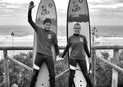 Waterman School Escuela de surf Conil